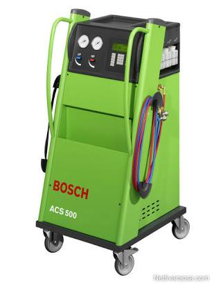 Bosch ACS 500