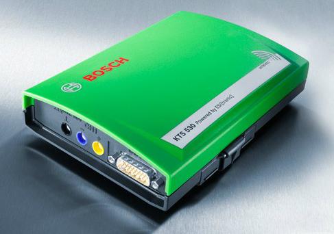 Bosh  KTS 530/540